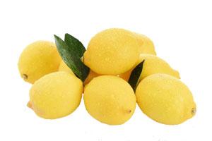 汇达柠檬 精品黄柠檬小果2斤