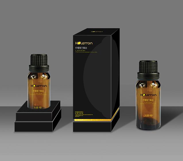 柠檬复方精油  30ml/支